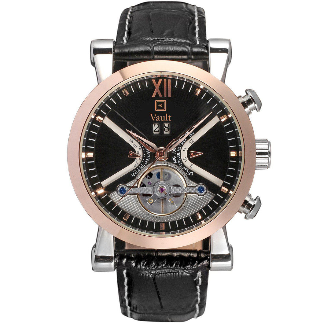 Vault Mens Watch VT109