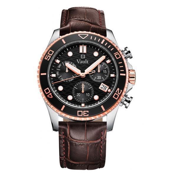 Vault Mens Watch VT555