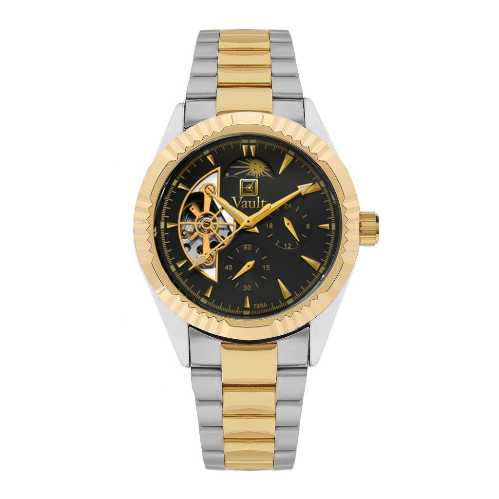 Vault Mens Watch VT901