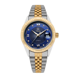 Vault Mens Watch VT903