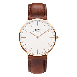 Daniel Wellington Mens St Andrews Watch 0106DW