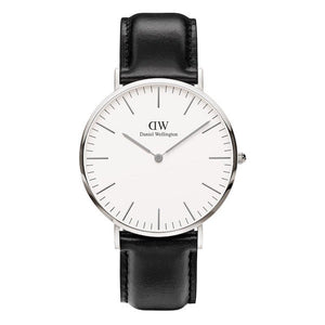 Daniel Wellington Mens Classic Sheffield Watch 0206DW