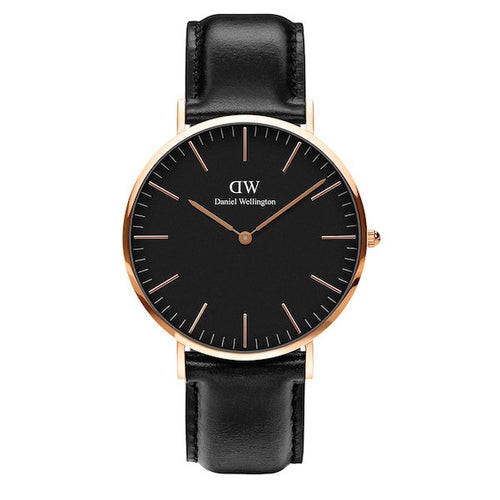 Daniel Wellington Mens Classic Sheffield Watch DW00100127