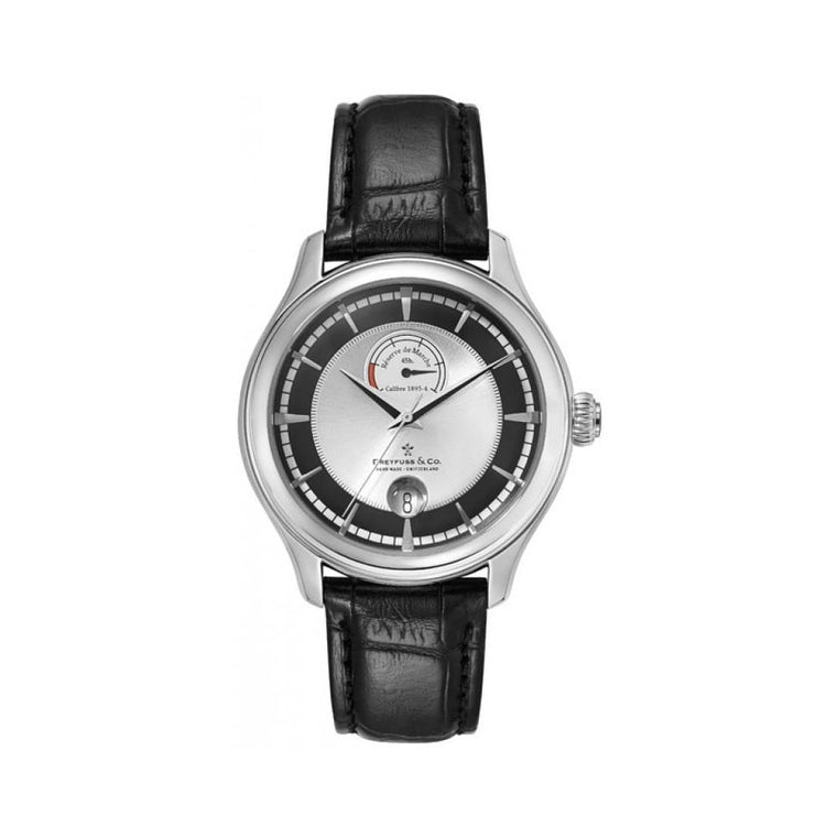 Dreyfuss & Co Mens Watch DGS00110/04