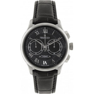 704ffaf557ed Dreyfuss   Co Mens Watch DGS00094 10