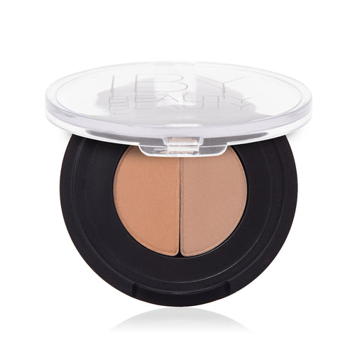 Duo Brow Powder IBY Beauty Inspired by You Auburn