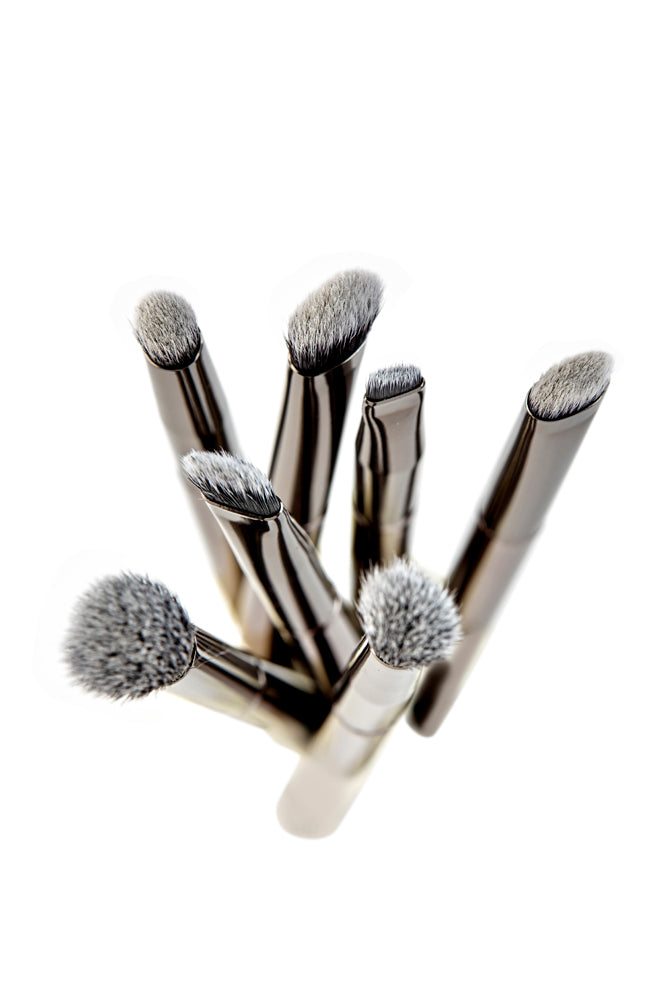 Backstage Pass 7 Pc Eye Brush Perfection Kit - IBYBeauty.com
