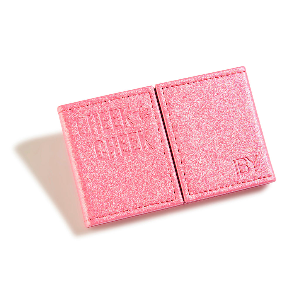 Cheek to Cheek Blush Palette - IBYBeauty.com