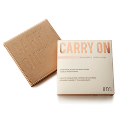 Carry On Face Palette - IBYBeauty.com