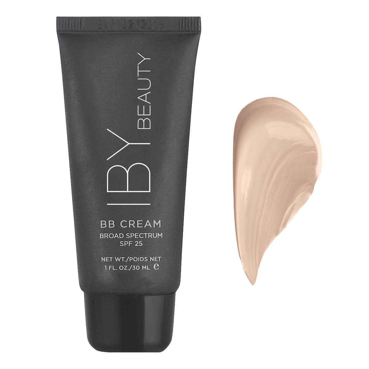 BB Cream SPF25 - Matched product