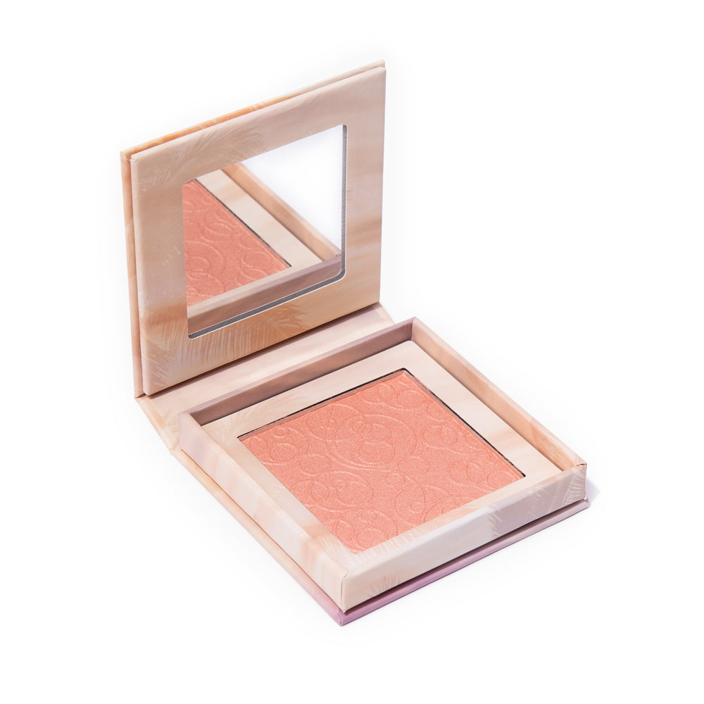Radiant Glow Highlighter Bubbly - IBYBeauty.com
