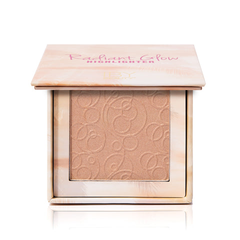 Radiant Glow Highlighter Bubbly