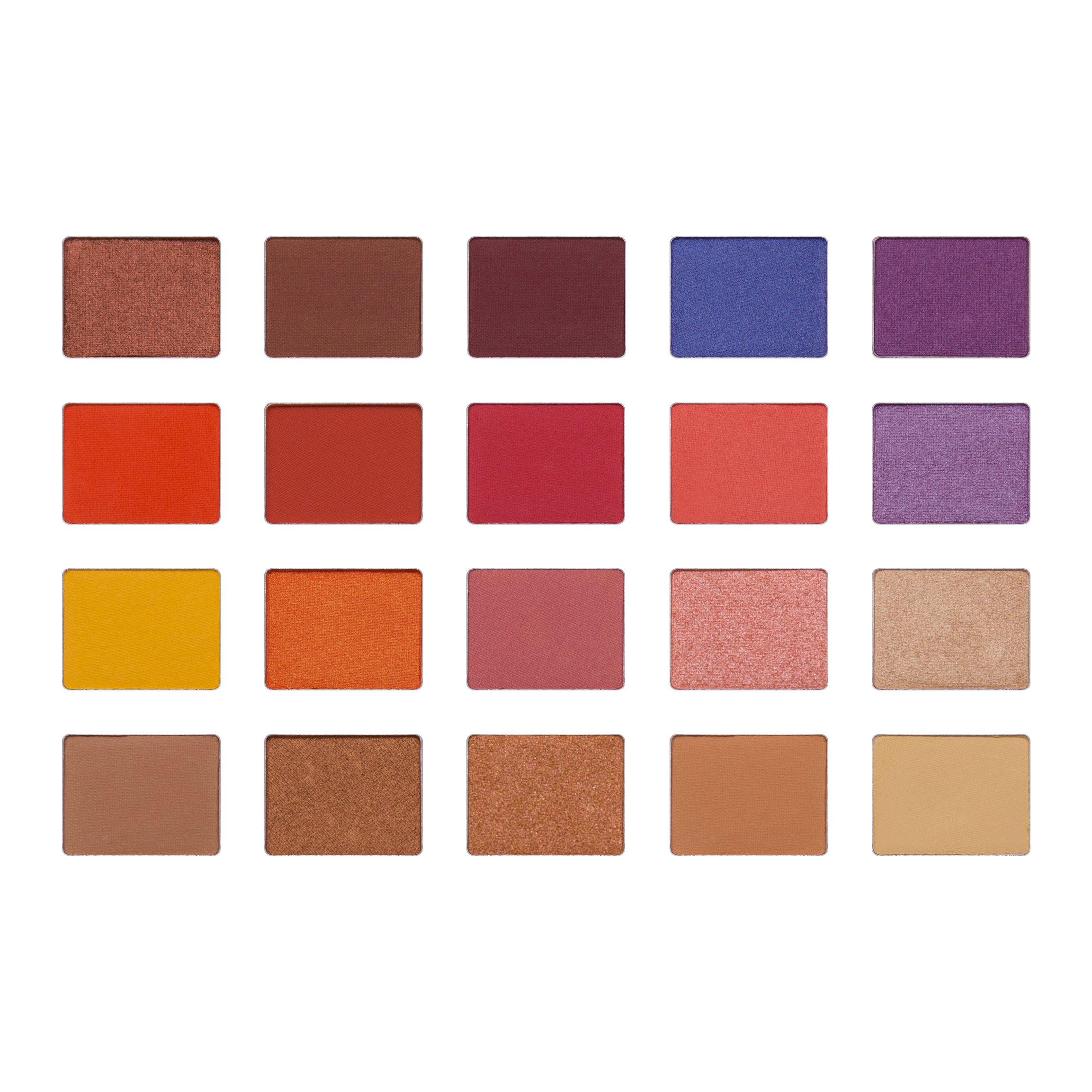 Super Bloom Eyeshadow Palette - IBYBeauty.com