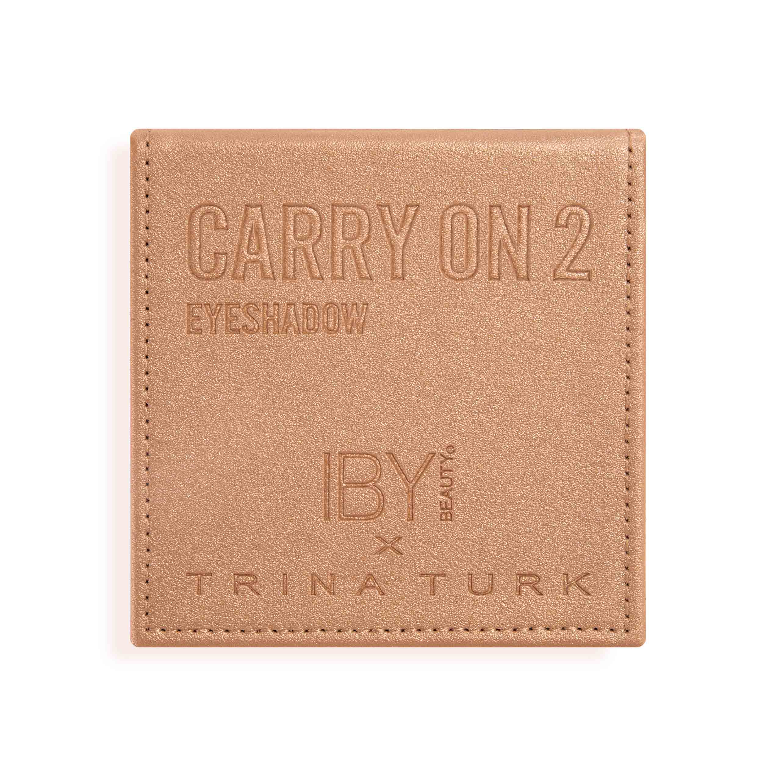 IBY x Trina Turk Carry On 2 Palette