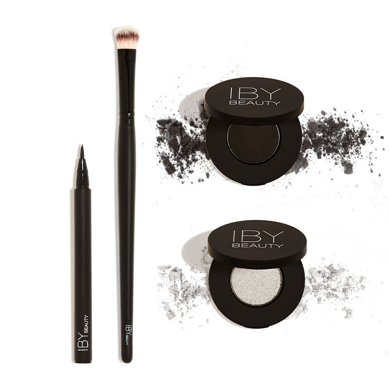 All About Eyes Kit - IBYBeauty.com