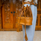 Carly Bucket Bag - Saudara