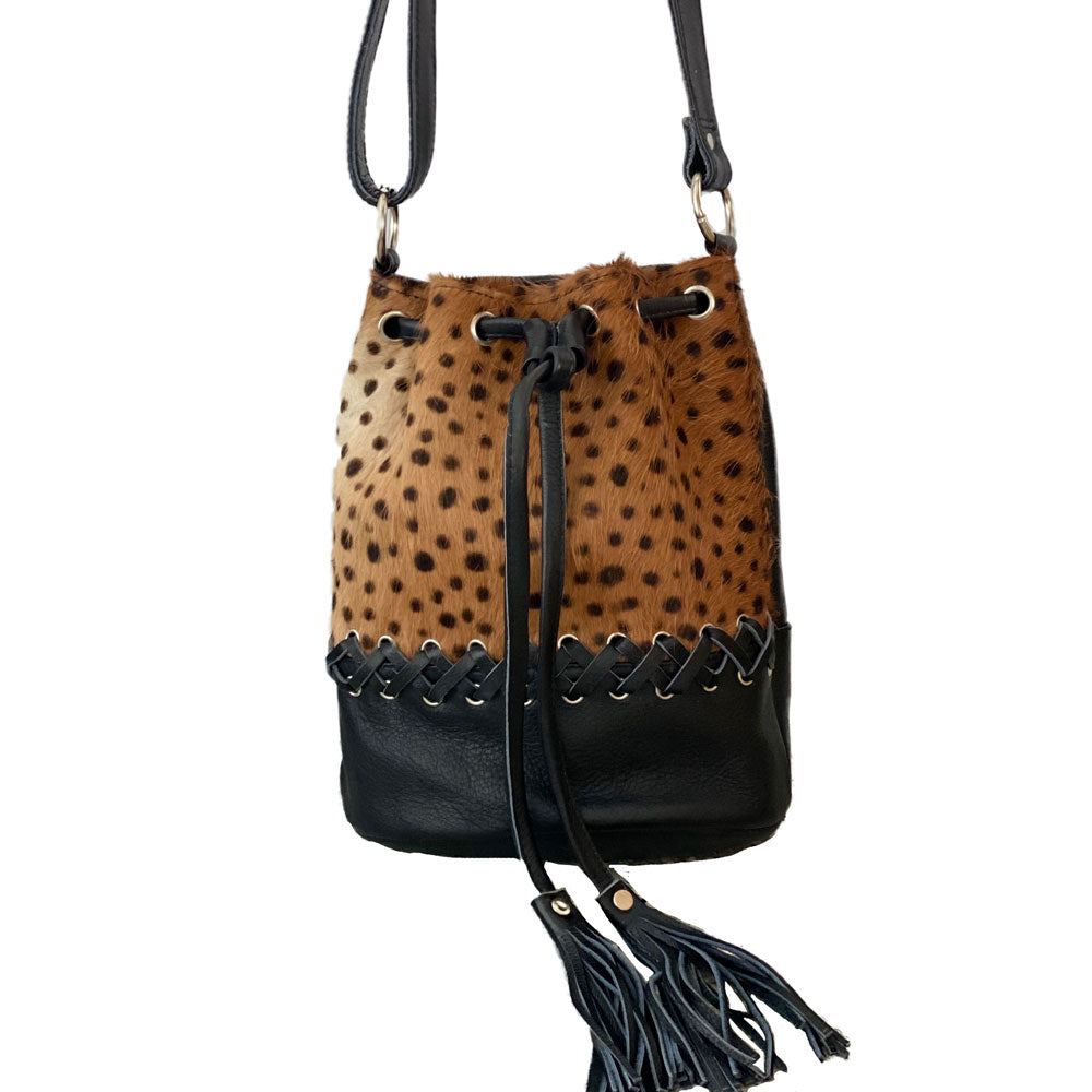 Carly Bucket Bag