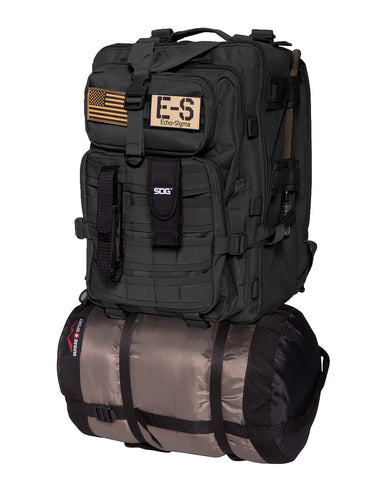 Individual Bug Out Bags