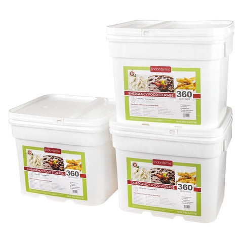 3 Month  sc 1 st  Forge Survival Supply & Food Storage Systems u2013 Forge Survival Supply