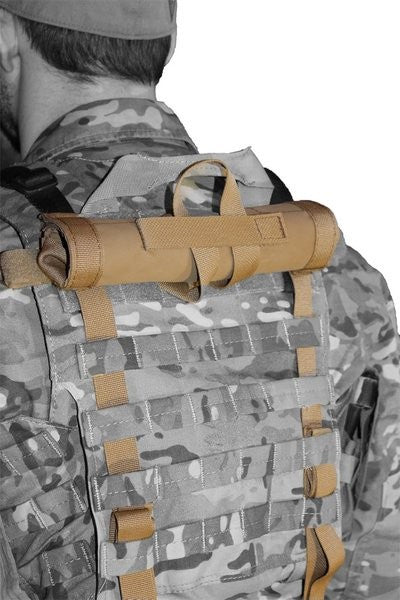 TacXtract X Tactical Body Armor - Forge Survival Supply