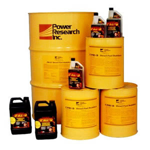 PRI-D 55-Gallon Diesel Fuel Treatment - Forge Survival Supply