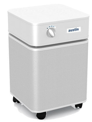 Austin Air Healthmate HM-400 HEPA Air Filter Purifier - Forge Survival Supply - lowest price