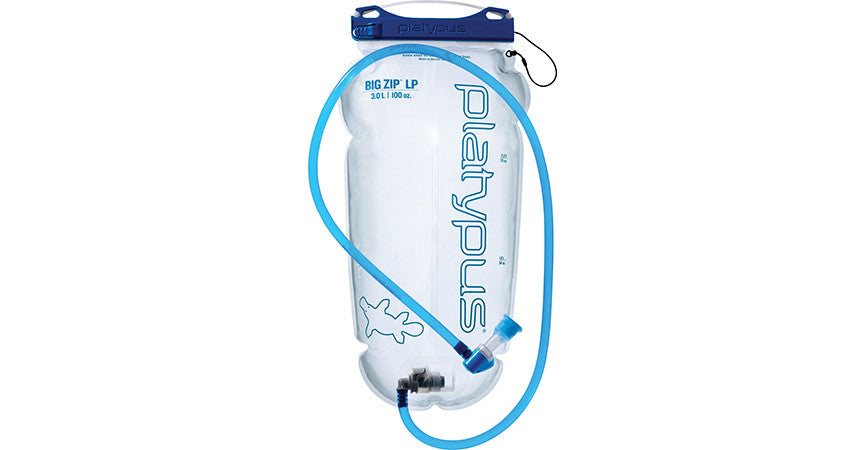 Platypus Big Zip LP 3L Three-Liter Hydration System - Forge Survival Supply