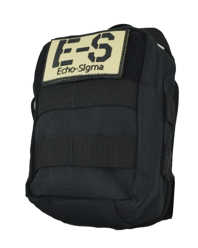 Echo-Sigma Compact Trauma Kit - Forge Survival Supply
