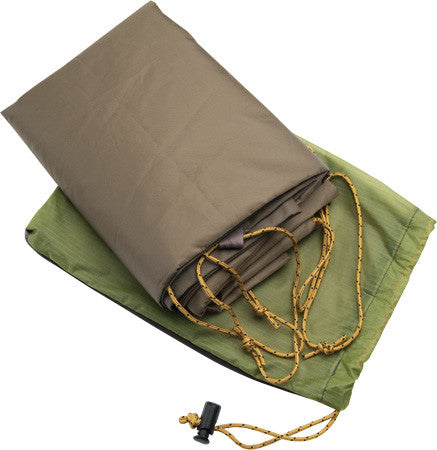 MSR Carbon Reflex 3 Footprint For Tent Floor - Forge Survival Supply