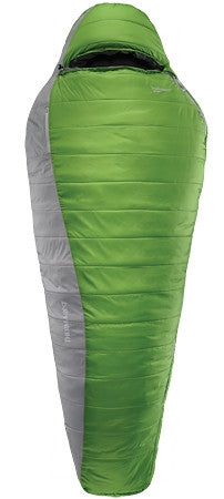Therm-a-Rest Centari 0°F/-18°C Winter Synthetic Sleeping Bag (Size: Regular)