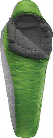 Therm-a-Rest Centari 0°F/-18°C Synthetic Sleeping Bag (Large) - Forge Survival Supply
