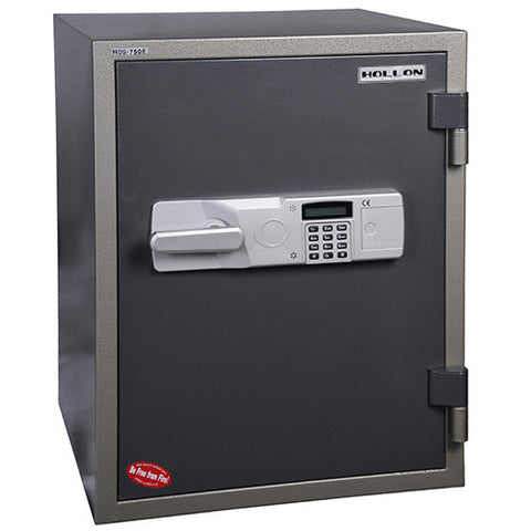 Hollon One-Hour Fireproof Data/Media Safe (HDS-750E) - Forge Survival Supply