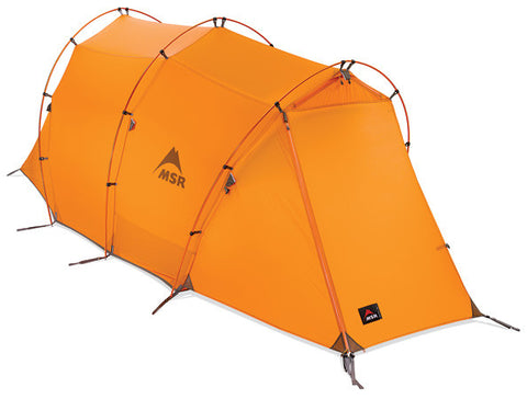 MSR Dragontail 2-Person All-Season UL Mountaineering Tent - Forge Survival Supply