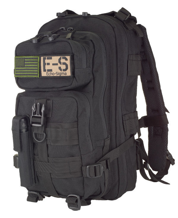 Echo-Sigma Emergency Get Home Bag - Forge Survival Supply - lowest price