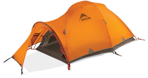 MSR Fury 2-Person Mountaineering Tent - Forge Survival Supply