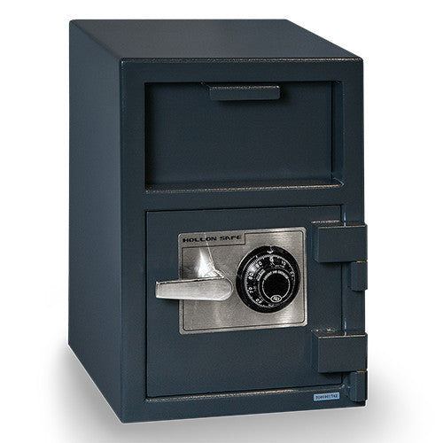 Hollon Depository Safe (HDS-2014C) - Forge Survival Supply