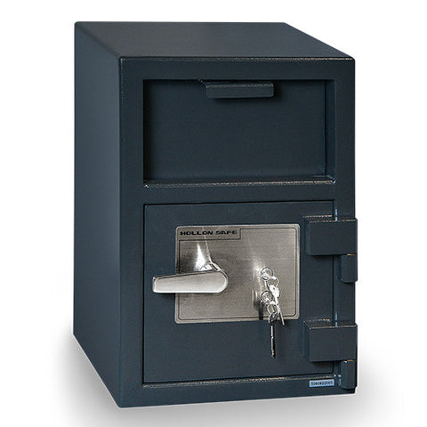Hollon Depository Safe (HDS-2014K) - Forge Survival Supply