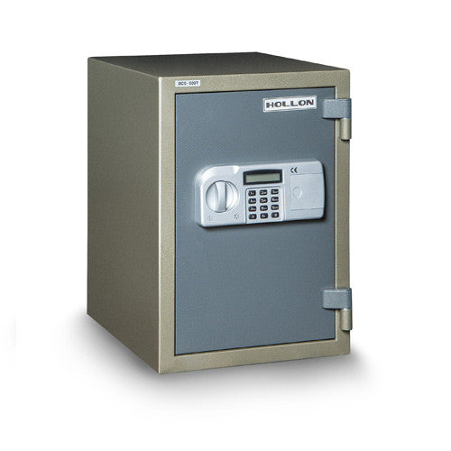 Hollon One-Hour Fireproof Data/Media Safe (HDS-500E) - Forge Survival Supply