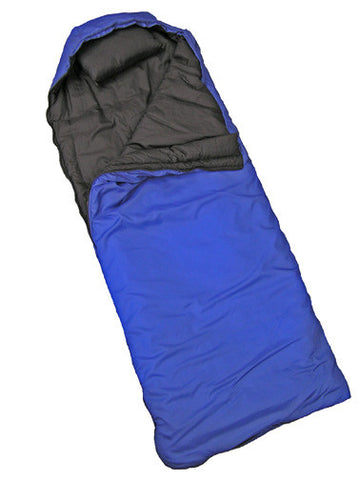 Wiggy's Hunter Ultra Light +20° F Sleeping Bag with Hood