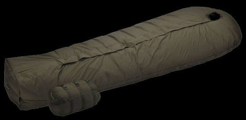 Eberlestock Reveille Sleeping Bag with G-Loft Insulation (Large) - Forge Survival Supply