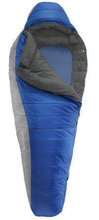 Therm-a-Rest Saros 20F/-7C Synthetic Sleeping Bag (Large) - Forge Survival Supply