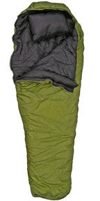 Wiggy's FTRSS Overbag (+35° F) Mummy Style Sleeping Bag - Forge Survival Supply