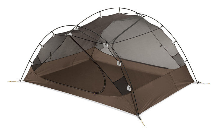 MSR Carbon Reflex Three (3) Person Ultralight Tent - Forge Survival Supply