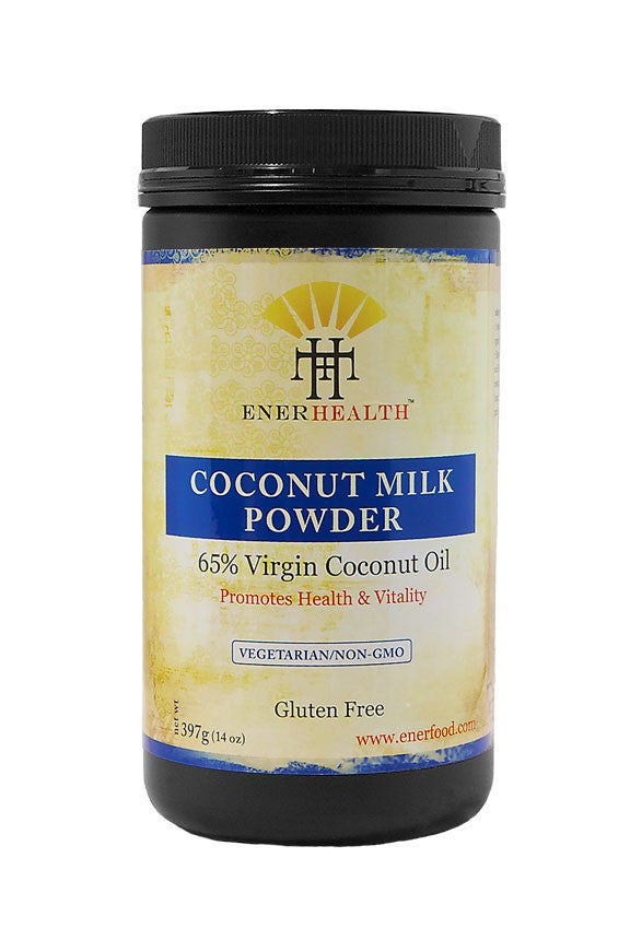 EnerHealth Coconut Milk Powder 14 oz