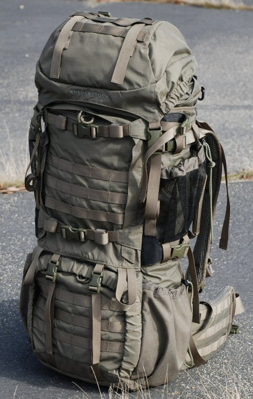 Eberlestock Destroyer Tactical Backpack (Coyote Brown) - Forge Survival Supply - lowest price