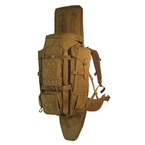 Eberlestock G4 Operator Tactical Backpack - Forge Survival Supply