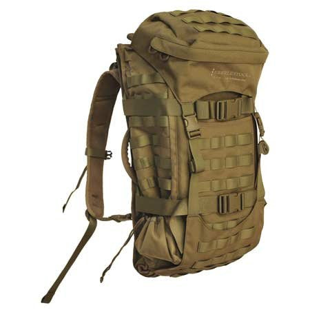 Eberlestock Gunslinger II Hunting Backpack (Coyote Brown) - Forge Survival Supply - lowest price