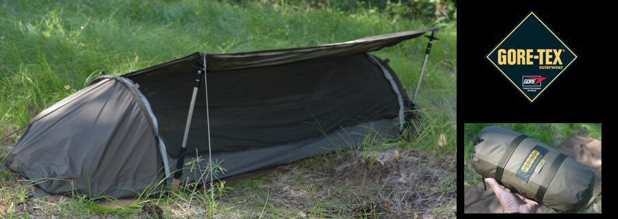 Eberlestock Micro Condo One (1) Man Tent - Forge Survival Supply - lowest price