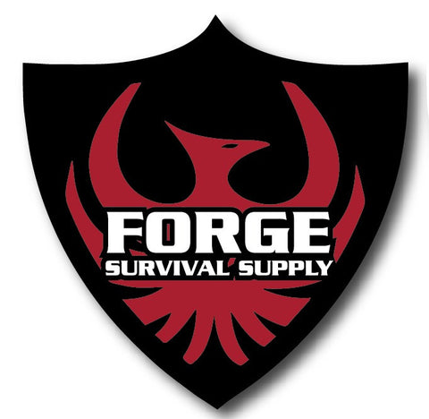 Forge Survival Supply Sticker - Forge Survival Supply - lowest price