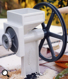 Country Living Grain Mill - Forge Survival Supply - lowest price